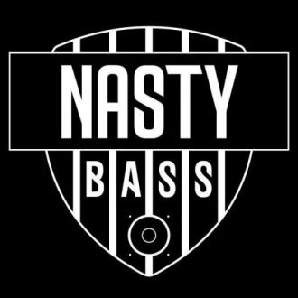 Nasty [Bass] - Nasty Bass Records Night: Shadow Traxx + Radiocontrol + Vj Cooler O'Connor