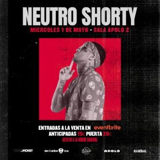 Trap Money presenta Neutro Shorty