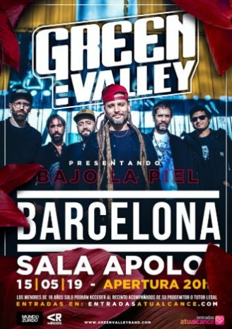iCat Casa Babylon presenta: Green Valley
