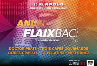 Anual Flaixbac Summer Edition