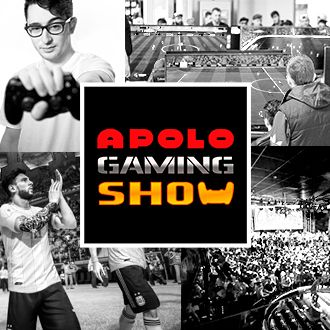 Apolo Gaming Show (CANCEL·LAT)