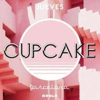 Cupcake: Bulma & Mr. Majestyk + Visuales by Fedex