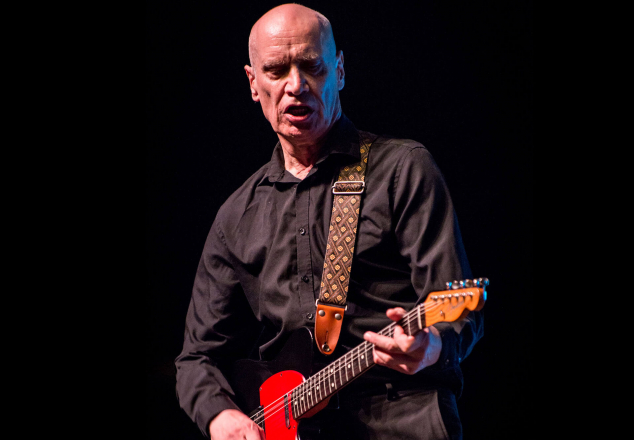 Wilko Johnson + Jesse Dayton