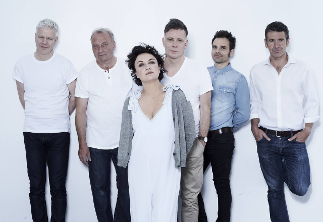 "20 Festival Mil·leni | Deacon Blue ""30 Years and Counting"""