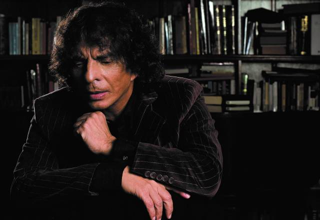 "Alejandro Dolina presents ""La Venganza será Terrible"""