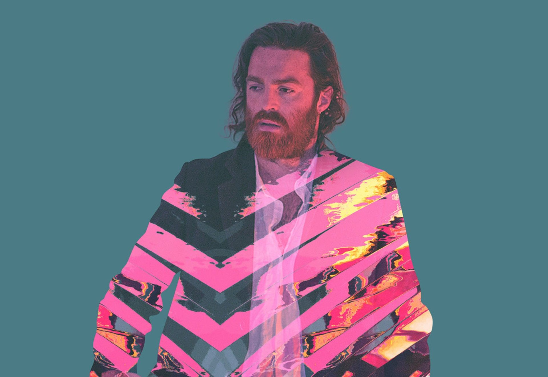 Nick Murphy + Cleopold