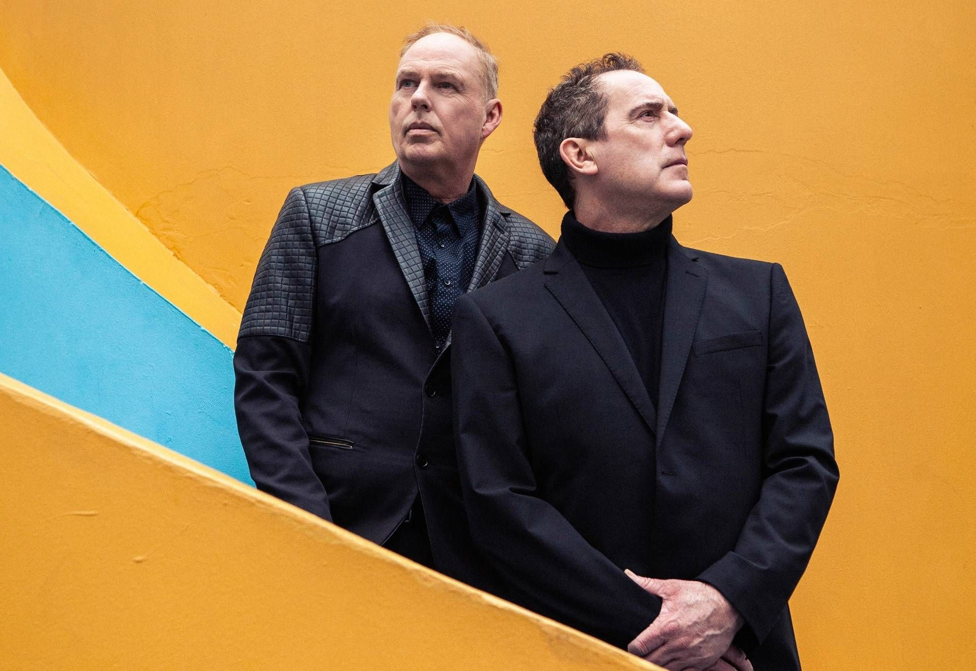 OMD: 40th Anniversary Greatest Hits