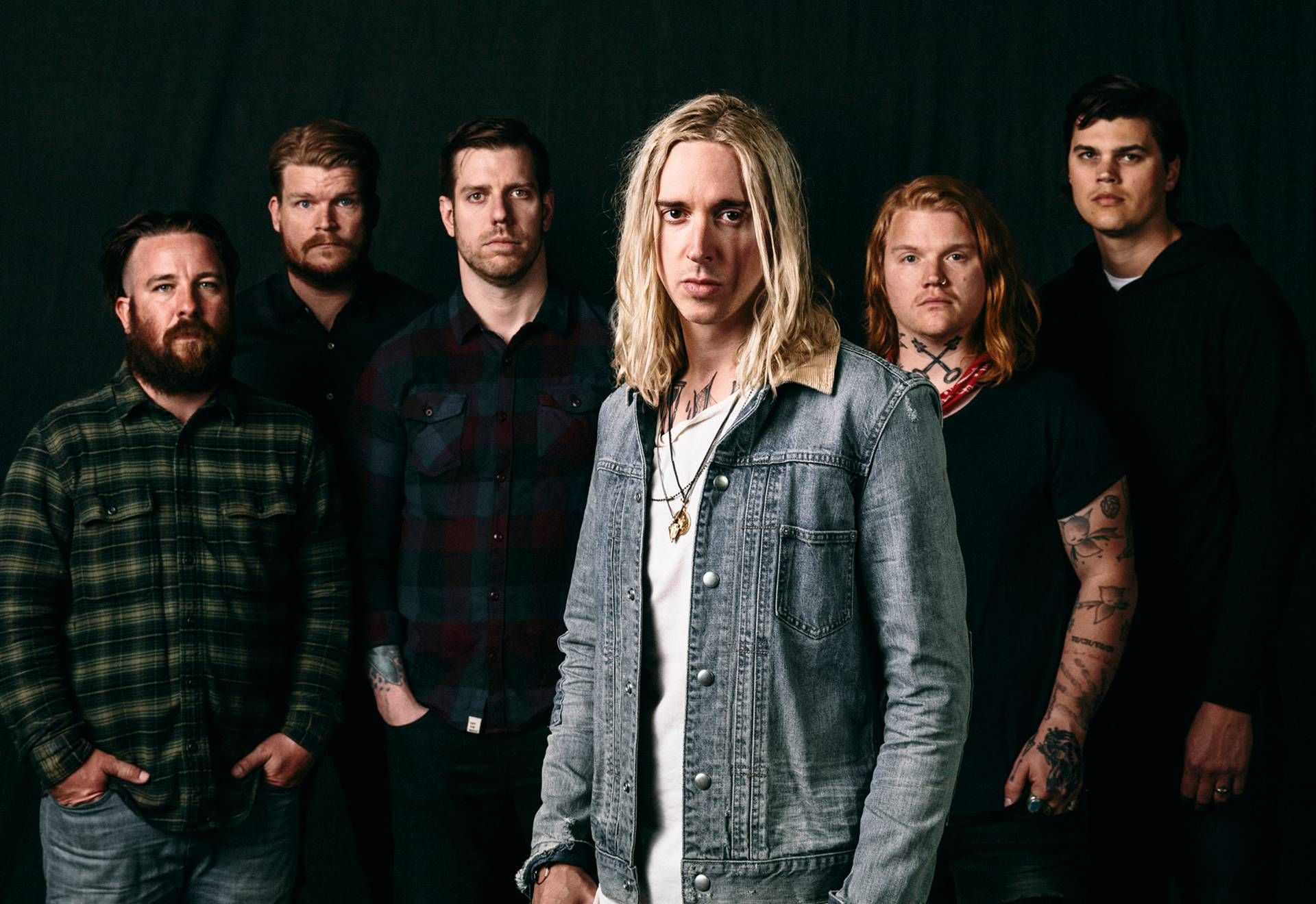 Underoath + Against The Waves