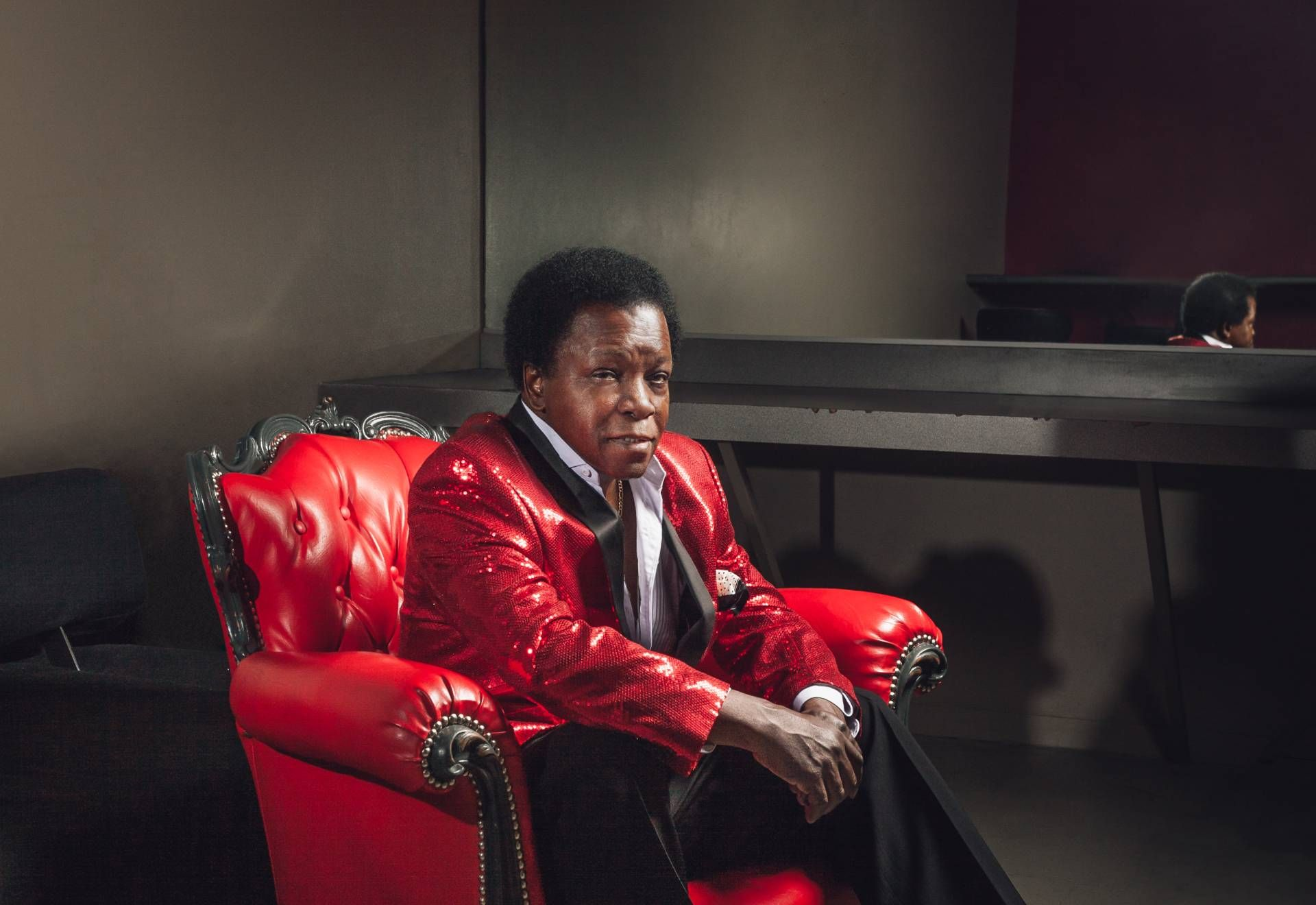 Lee Fields & The Expressions + Bobby Oroza with Cold Diamond & Mink