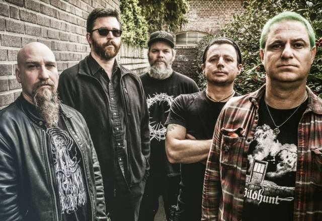 Okkult Session II: Neurosis + Yob + KWC