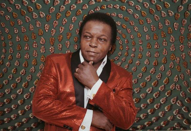 "Lee Fields celebra 50 años de trayectoria con ""It Rains Love"""