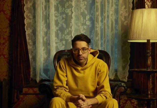 Mark Guiliana Beat Music