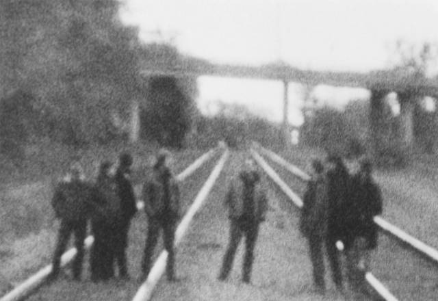 Godspeed You! Black Emperor + Light Conductor