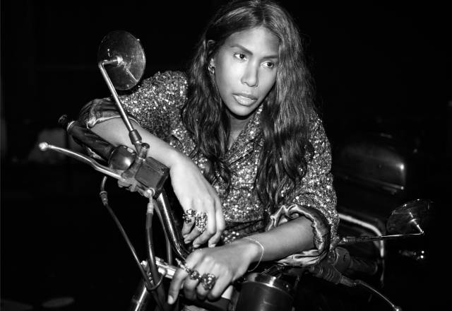 Nitsa Club: Somoslas | Honey Dijon + Toni Bass + Dj Coco