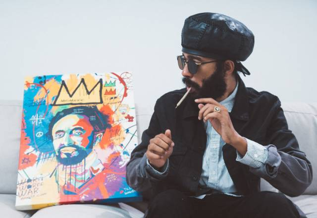 Rototom Sunsplash & Dub Academy present Rototom's Launch Party | Protoje and the Indiggnation + Lila Iké